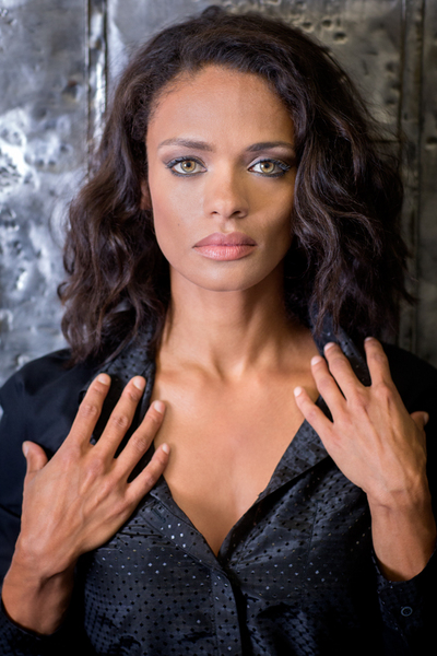 Kandyse Mcclure  : Editorial : NYC-based Portrait, Commercial and Editorial Photographer | Ira L. Black Photography