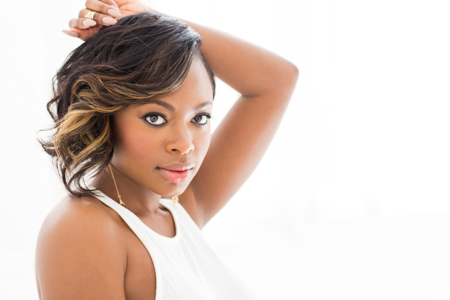 Naturi Naughton : Editorial : NYC-based Portrait, Commercial and Editorial Photographer | Ira L. Black Photography